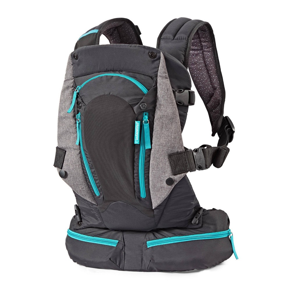 Check price Infantino Carry On Multi-Pocket Carrier