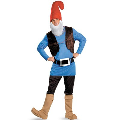 Disguise Papa Gnome Adult Costume