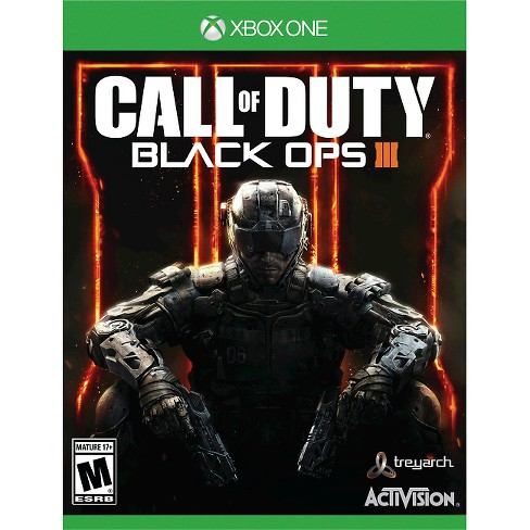 Call of Duty: Black Ops III Xbox One - image 1 of 9