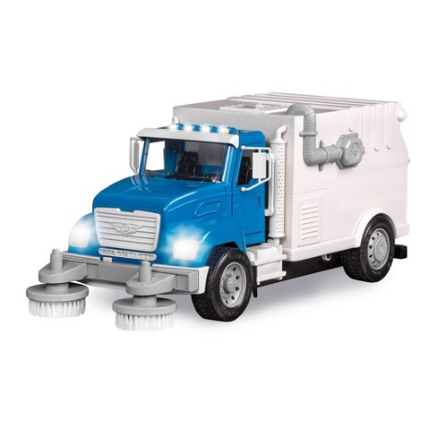 DRIVEN by Battat Toy Cleaning Truck - image 1 of 3