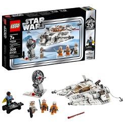 LEGO Star Wars Snowspeeder - 20th Anniversary Edition 75259