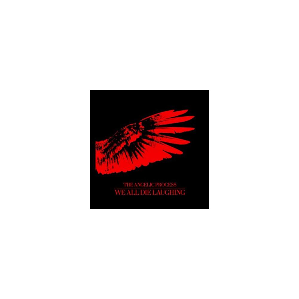Angelic Process - We All Die Laughing Box Set (Vinyl)