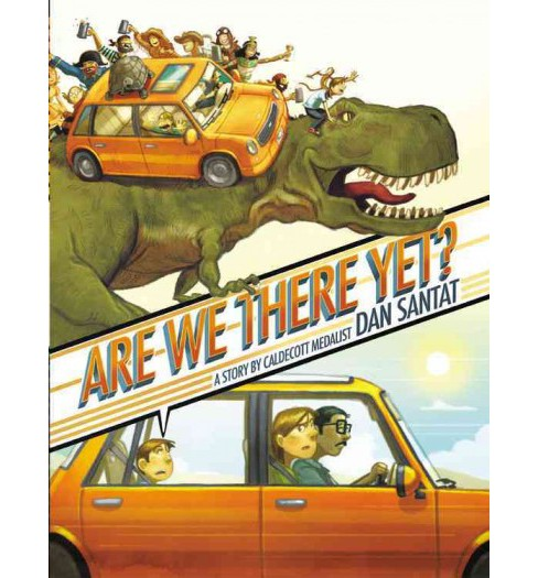 Are We There Yet? (Hardcover) - image 1 of 1