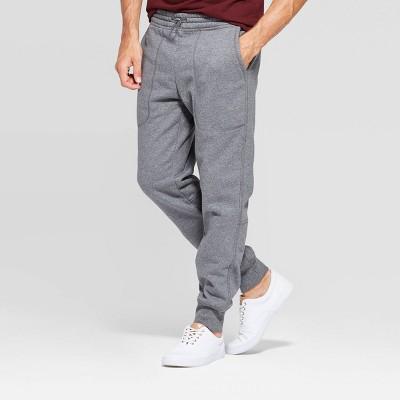 Men's Tech Fleece Jogger Pants   Goodfellow & Co™ by Goodfellow & Co