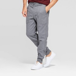 "Men's 29.5"" Slim fit Jogger Pants - Goodfellow & Co™ Gray"