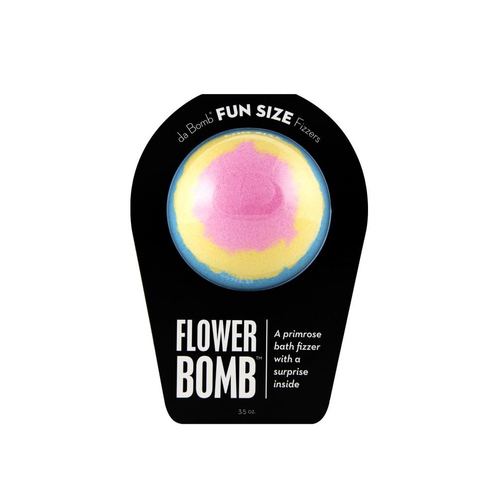 Da Bomb Bath Fizzers Primrose Bath Soaks - 3.5oz