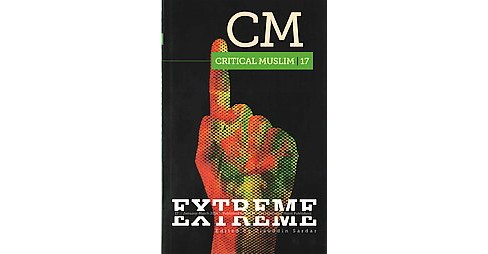 Extreme (Paperback) - image 1 of 1