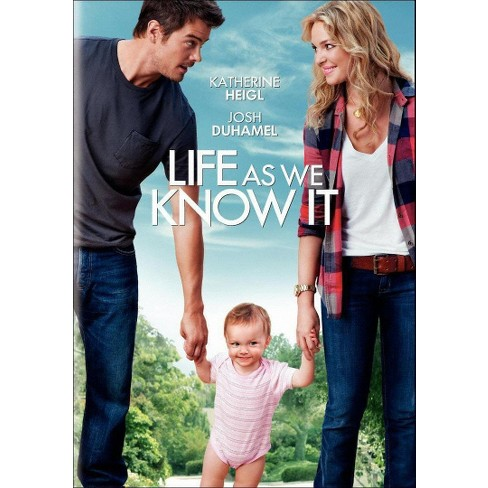 Life as We Know It (With Movie Cash) (DVD) - image 1 of 1