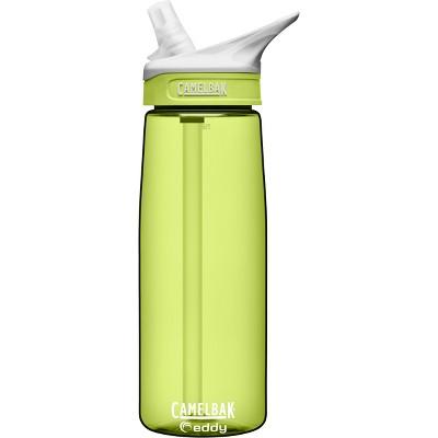 CamelBak Eddy 25oz Water Bottle - Lime Green