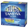 Tampax Pearl Multipack Tampons with LeakGuard Protection - image 3 of 4