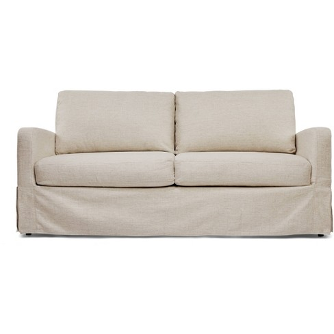Kingsley Skirted Sofa - Finch  - image 1 of 4
