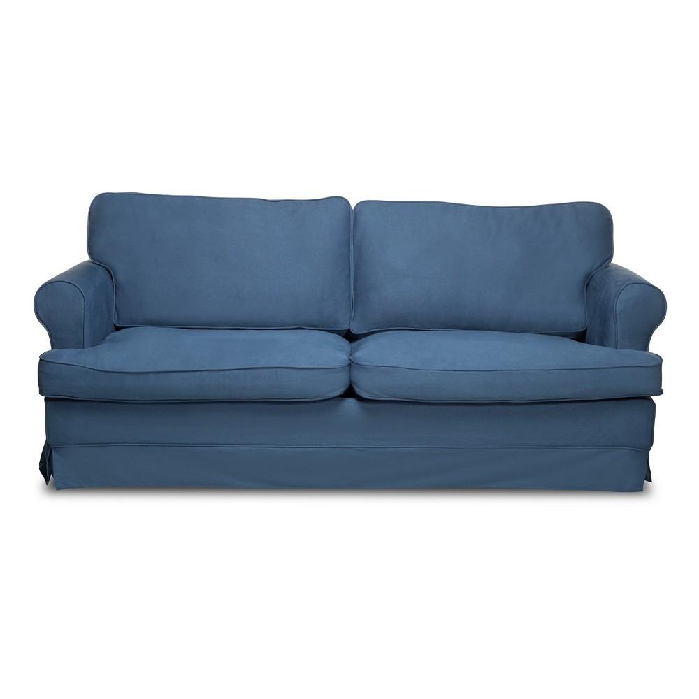 Sofas Harbour Blue - Sofas 2 Go