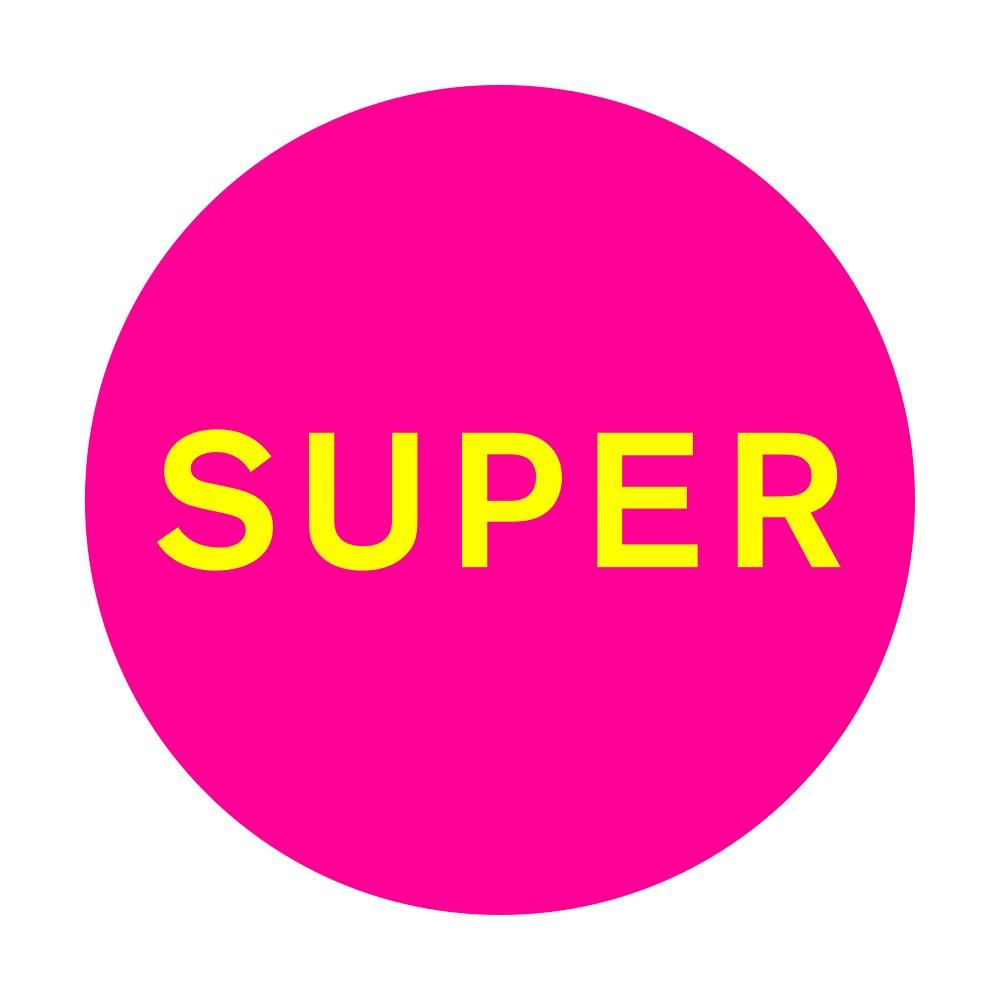 Pet Shop Boys - Super (CD)