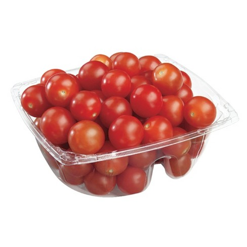 Premium Grape Tomatoes - 10.5oz Package - image 1 of 1