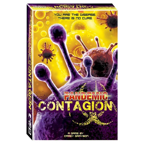 Pandemic Contagion Cooperative Game - image 1 of 3