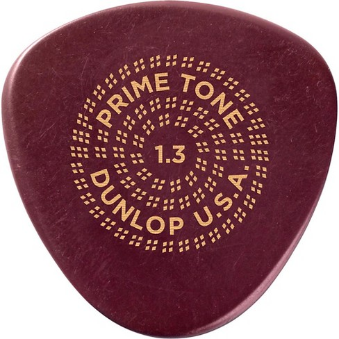 Dunlop Primetone Semi-Round Shape 12-Pack 1.3 mm - image 1 of 1