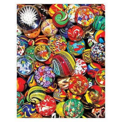 Springbok Marble Madness Puzzle 500pc