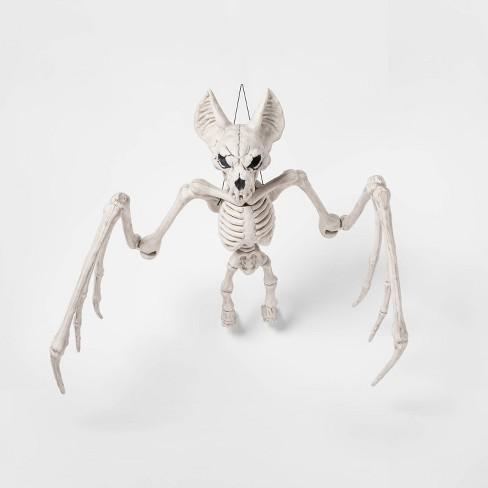"36"" Bat Skeleton Halloween Decorative Prop - Hyde & EEK! Boutique™ - image 1 of 2"