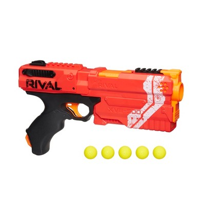 NERF Nerf Rival Kronos XVIII-500 (red)