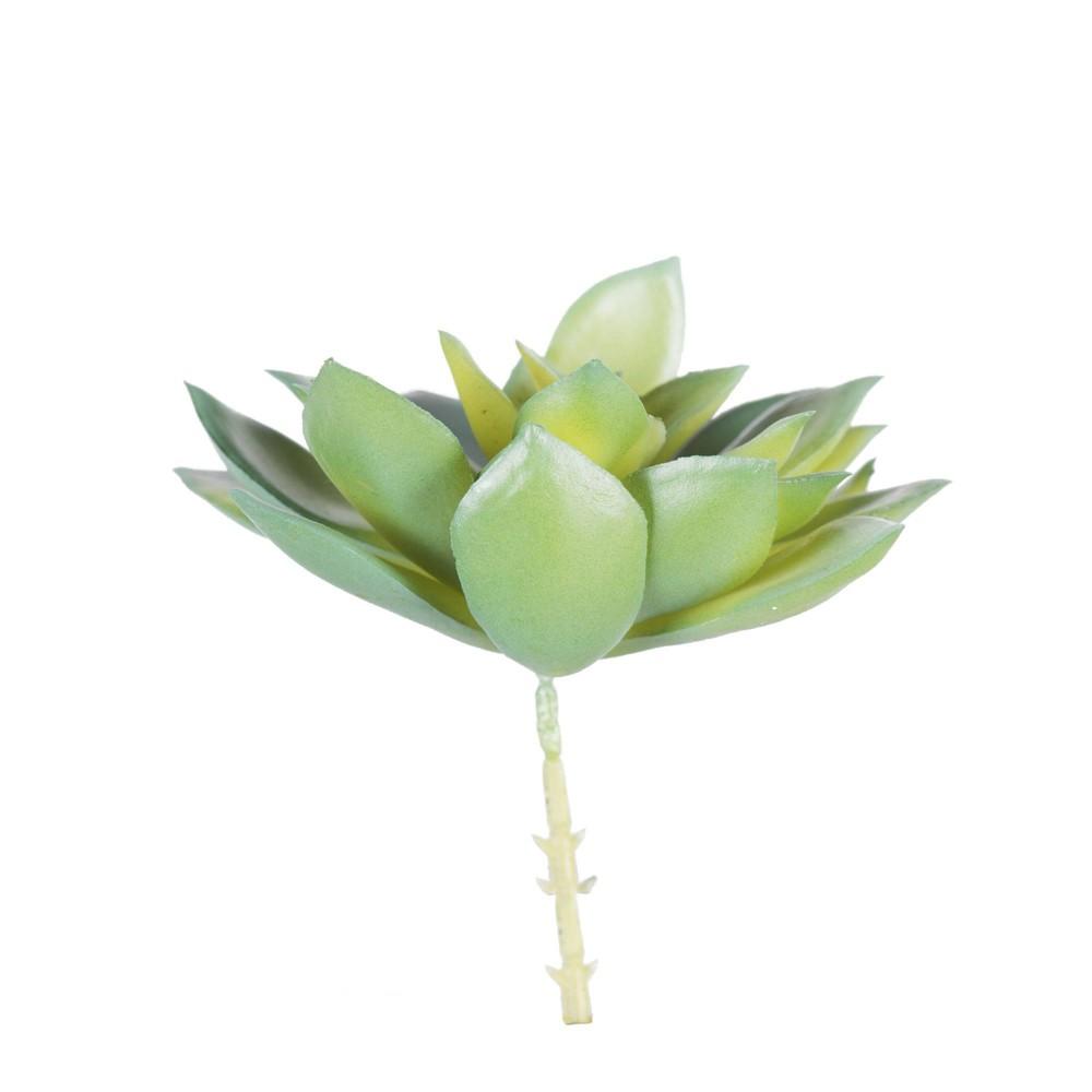 Artificial Cactus Pk 6 Gray Vickerman
