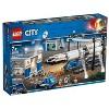 LEGO City Space Rocket Assembly & Transport Model Rocket Building Set with Toy Crane 60229 - image 4 of 4