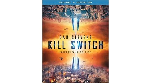 Kill Switch (Blu-ray) - image 1 of 1