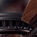 oil brushed bronze