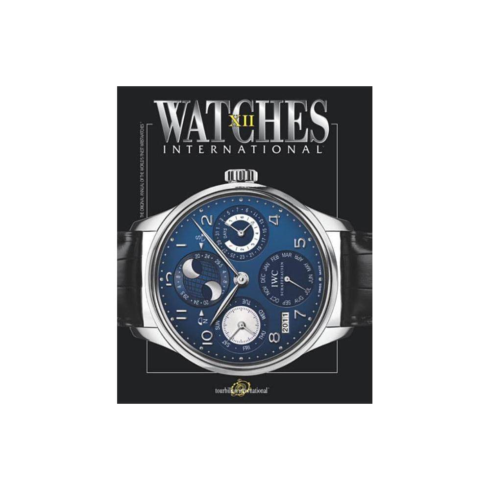Watches International Xii - (Paperback) Now in its 12th edition, Watches International has been setting the standard for up-to-date reference guides devoted to luxury timepieces since 2000. At over 500 pages, Watches International Volume Xii showcases the latest watches from around the world, from every major watchmaker including Audemars Piguet, Breguet, Bulgari, Chopard, Longines, Patek Philippe, Tag Heuer, and Zenith. Hundreds of beautiful and meticulous full-color photographs show not only the watches' style and exquisiteness, but also--and perhaps most importantly--the details of their movements, functions, cases, and dials. The text gives an overview of each of the companies' histories. Technical descriptions make this a must-have reference for everyone who loves timepieces personally or needs to know about them professionally.