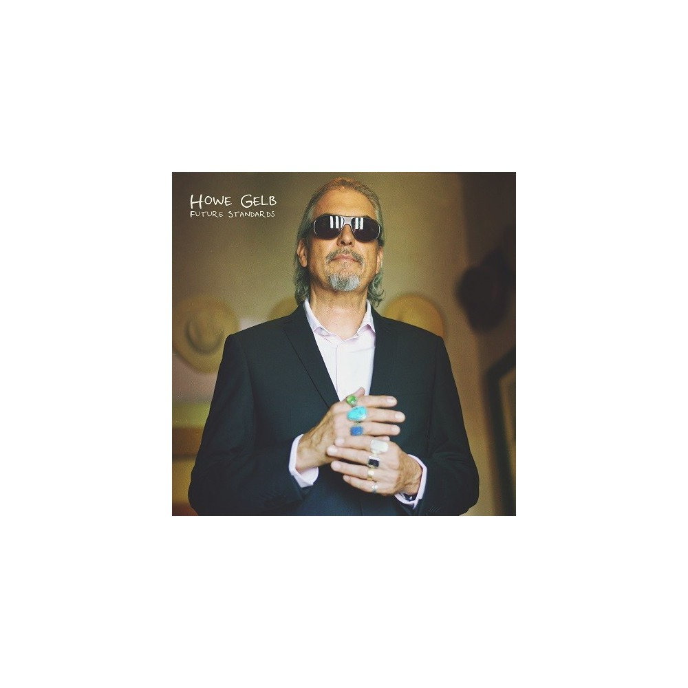 Howe Gelb - Future Standards (Vinyl)