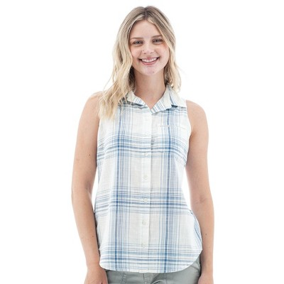 Aventura Clothing  Women's Greenwood-II Tank Top