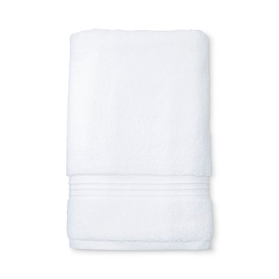 Microcotton Spa Bath Sheet White - Fieldcrest®