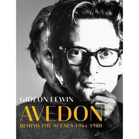 Avedon - by  Gideon Lewin (Hardcover) - image 1 of 1