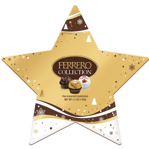 Ferrero Collection Holiday Star - 4.7oz - image 1 of 1