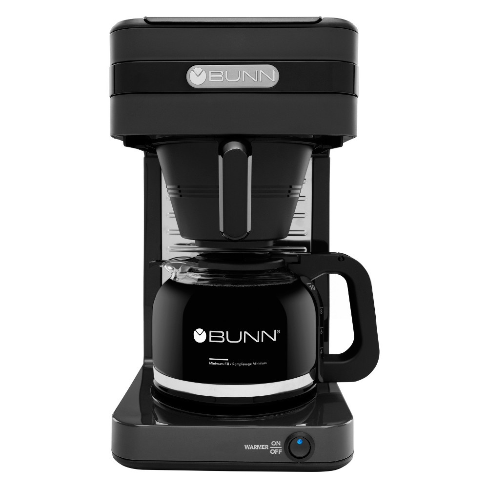 Image of BUNN CSB2G Speed Brew Elite Coffee Maker - Gray