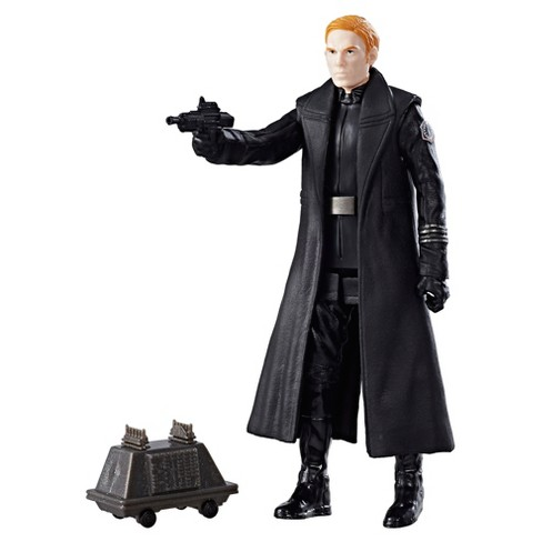 Star Wars General Hux Force Link Action Figure - image 1 of 2