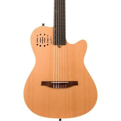 Godin Multiac Nylon Encore Acoustic-Electric Guitar