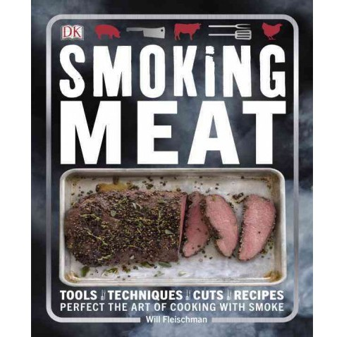 Smoking Meat (Paperback) (Will Fleischman) - image 1 of 1