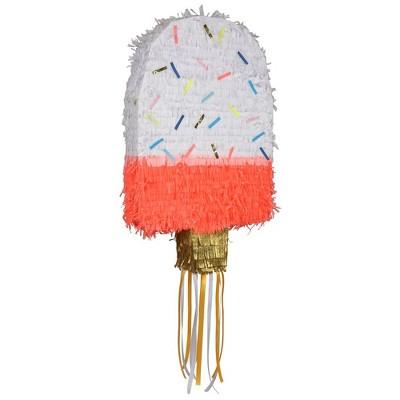 Meri Meri - Popsicle Pinata - Party Decorations and Accessories - 1ct
