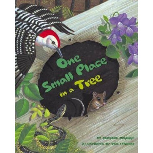 One Small Place in a Tree - by  Barbara Brenner (Hardcover) - image 1 of 1