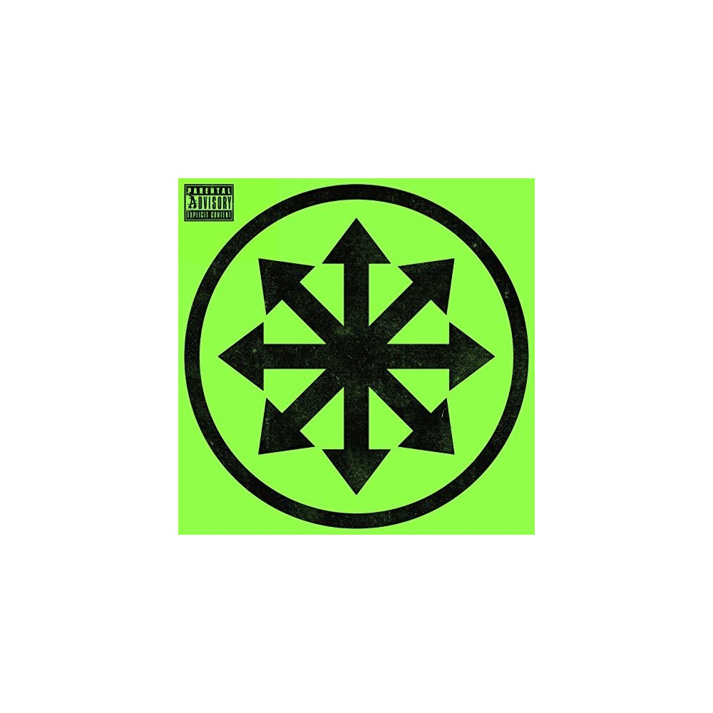 Attila - Chaos (Vinyl), Pop Music