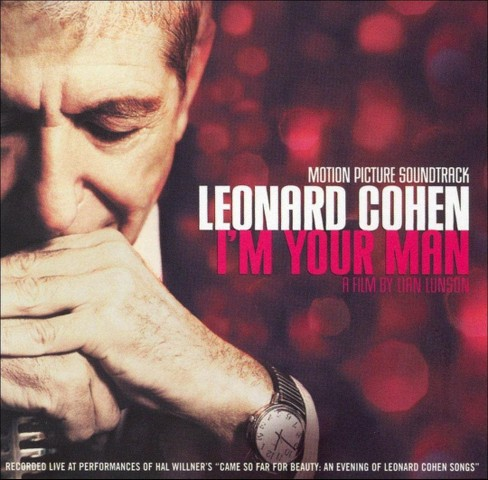 Various - Leonard cohen:I'm your man (Ost) (CD) - image 1 of 1