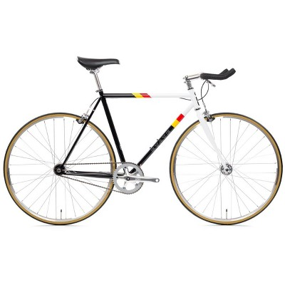 """State Bicycle Co. Adult Bicycle 4130 - Van Damme 