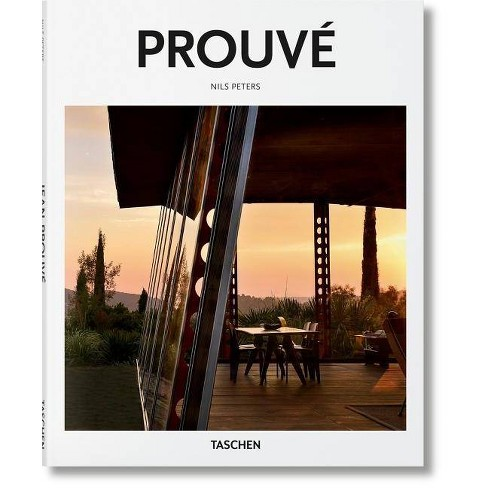 Prouv� - by  Nils Peters (Hardcover) - image 1 of 1