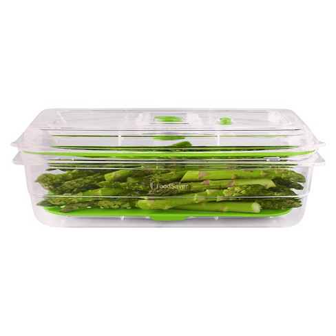 The FoodSaver® 10 Cup Fresh Container - FAC10-000 - image 1 of 5