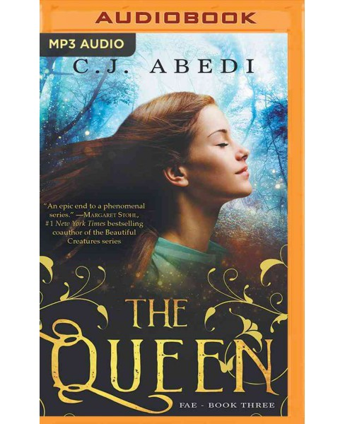Queen (MP3-CD) (C. J. Abedi) - image 1 of 1