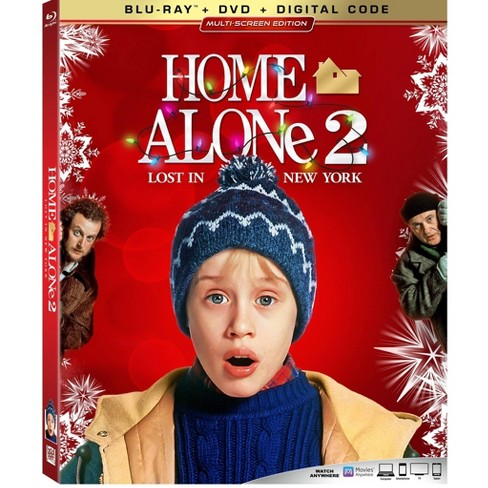 Home Alone 2: Lost in New York - image 1 of 1