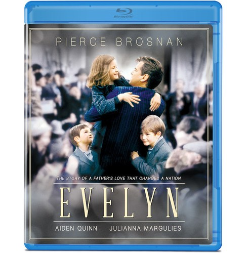 Evelyn (Blu-ray) - image 1 of 1