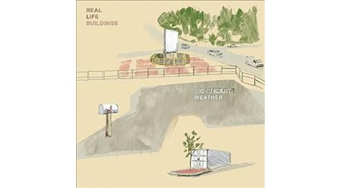 Real Life Buildings - Significant Weather (Vinyl) - image 1 of 1
