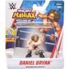 WWE Micro Maniax Daniel Bryan Mini Figure Series 1 - image 2 of 2