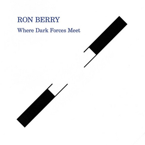 Ron berry - Where dark forces meet (Vinyl) - image 1 of 1